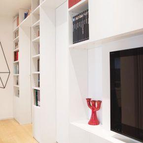Roma_Appartamento Sabino